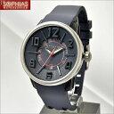 テンデンス TENDENCE TG730004 G47 3H Black 腕時計 [ET] 【0824楽天カード分割】