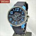 テンデンス TENDENCE TG765003 クオーツ メンズ 腕時計 [ET] 【0824楽天カード分割】