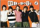 DD-BOYS ~表参道がむしゃらドキュメント~ Vol.6 【DVD】【RCP】