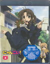 にゃんこい! 4 初回限定生産 【ブルーレイ/Blu-ray】【RCP】