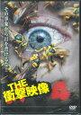 THE 衝撃映像 4 【DVD】