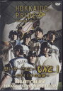 2011 OFFICIAL DVD HOKKAIDO NIPPON-HAM FIGHTERS 想いを一つに…「ONE_1」 2011年の軌跡 【DVD】