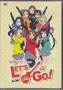 『けいおん! ライブイベント 〜レッツゴー!〜』DVD 【DVD】【RCP】