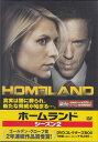 HOMELAND ホームランド シーズン2 DVDコレクターズBOX 【DVD】