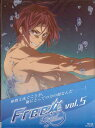 Free!-Eternal Summer-5 【Blu-ray】【RCP】