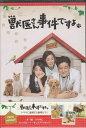 獣医さん、事件ですよ DVD-BOX 【DVD】【ポイント10倍/10P03Dec16/1201_flash】