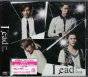 NOW OR NEVER(初回盤A) / Lead 【CD、DVD】【RCP】