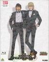 THE SOUND OF TIGER & BUNNY 【Blu-ray】