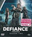 DEFIANCE/ディファイアンス シーズン2 バリューパック 【DVD】