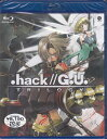 .hack//G.U. TRILOGY 【Blu-ray】