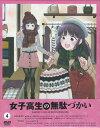 女子高生の無駄づかい Vol.4 【DVD】