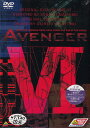 Avenger 6 【DVD】