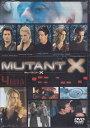 ミュータントX Vol.4 【DVD】