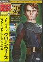 スター ウォーズ:クローン ウォーズ ファースト シーズン Vol.4 【DVD】
