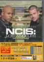 NCIS: LOS ANGELES ロサンゼルス潜入捜査班 シーズン6 DVD-BOX Part 1 【DVD】