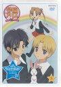 学園アリス 3 【DVD/アニメ】