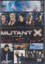 ミュータントX Vol.2 【DVD】