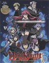 Holy Knight 第二巻 初回限定生産 【ブルーレイ/Blu-ray】【RCP】