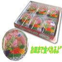 【駄菓子】フルーツの森24個(共親製菓)