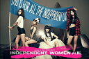 Artist Name: P - Miss A / INDEPENDENT WOMEN Pt.III - MISS A 5TH PROJECT