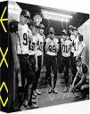 [初回ポスター韓国語バージョン(折り畳んで同封)付] EXO / 2集リパッケージ『LOVE ME RIGHT』(Chinese Ver.)