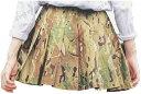 EmersongearS Camo Pleated-skirt プリーツスカート ミニスカート サバゲー女子 MultiCam マルチカム迷彩