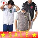 【40%OFF!セール】ビバハート / VIVA HEART (春夏モデル!)ベスト/撥水・フード付き(メンズ)ビバハート/ゴルフウェア