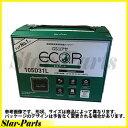 エコ.アール バッテリー キャラバン U-VRGE24 用 ECT-105D31L ECO.R GSユアサ GS YUASA ニッサン 日産 NISSAN