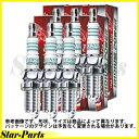 スパークプラグ イリジウムパワー IKH16 CITROEN シトロエン C5 GH-X3XFU ABA-X3XFU エンジン型式 XFU用 1台分6本セット デンソー DENSO