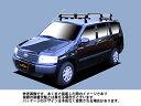 ルーフキャリア HF431D プロボックス / NCP50V NCP51V NCP55V タフレック TUFREQ 精興工業 トヨタ TOYOTA
