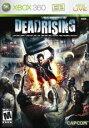 【中古】XBOX360 Dead Rising 【海外北米版】
