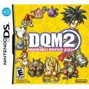 新品NDS Dragon Quest Monsters: Joker 2 / ドラゴンクエスト モンスターズ ジョーカー2 【海外北米版】