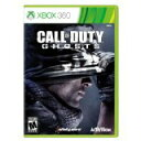 【中古】XBOX360 Call of Duty: Ghos...