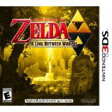 新品3DS The Legend of Zelda: A Link Between Worlds / レジェンド オブ ゼルダ リンク ビトウィーン ワールド(ゼルダの伝説 神々のトライフォース2) 【海外北米版】