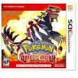 新品3DS Pokemon Omega Ruby/ポケットモンスター オメガルビー【海外北米版】