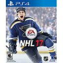 新品PS4 NHL 17 / エヌエイチエル17 【海外北米版】