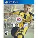 新品PS4 FIFA 17 / フィファ17 【海外北米版】