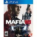 現地10/7発売 新品PS4 Mafia 3 / マフィア3 【海外北米版】