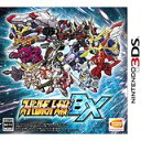 【中古】3DS スーパーロボット大戦BX...