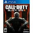 新品PS4 Call of Duty: Black Ops III / コール オブ デューティ ブラックオプス3 【海外北米版】