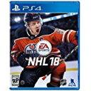 新品PS4 NHL 18 / エヌエイチエル18 【海外北米版】