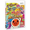 【中古】Wii 太鼓の達人Wii 超ごうか版 ソフト単品版