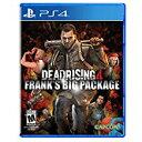 現地12/5発売 新品PS4 Dead Rising 4 Frank's Big Package / デッドライジング4 フランク ビッグパッケージ 【海外北米版】