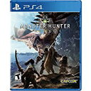 新品PS4 Monster Hunter World / モ...