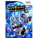 【中古】Wii ラビッツ・パーティー タイムトラベル
