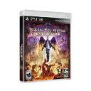 現地1/20発売 新品PS3 Saints Row: Gat out of Hell/セインツロウ ガット アウト オブ ヘル【海外北米版】
