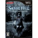 【中古】Wii SILENT HILL -SHATTERED MEMORIES-