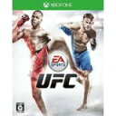 【中古】XBOXONE EA SPORTS UFC