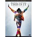 新品DVD マイケル・ジャクソン THIS IS IT コレクターズ・エディション