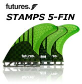 FUTURES FIN TIM STAMPS RTM HEX V2 5FIN フューチャーフィン ティム・スタンプス【0722retail_coupon】